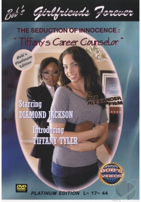 Tiffanys Career Counselor