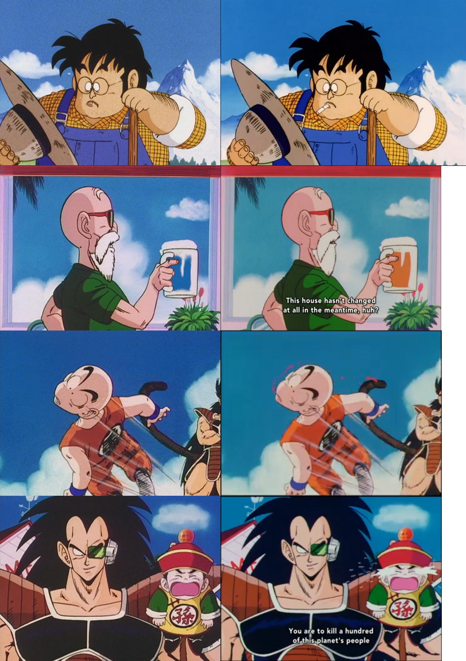 Dragon Ball Bulma Uncensored