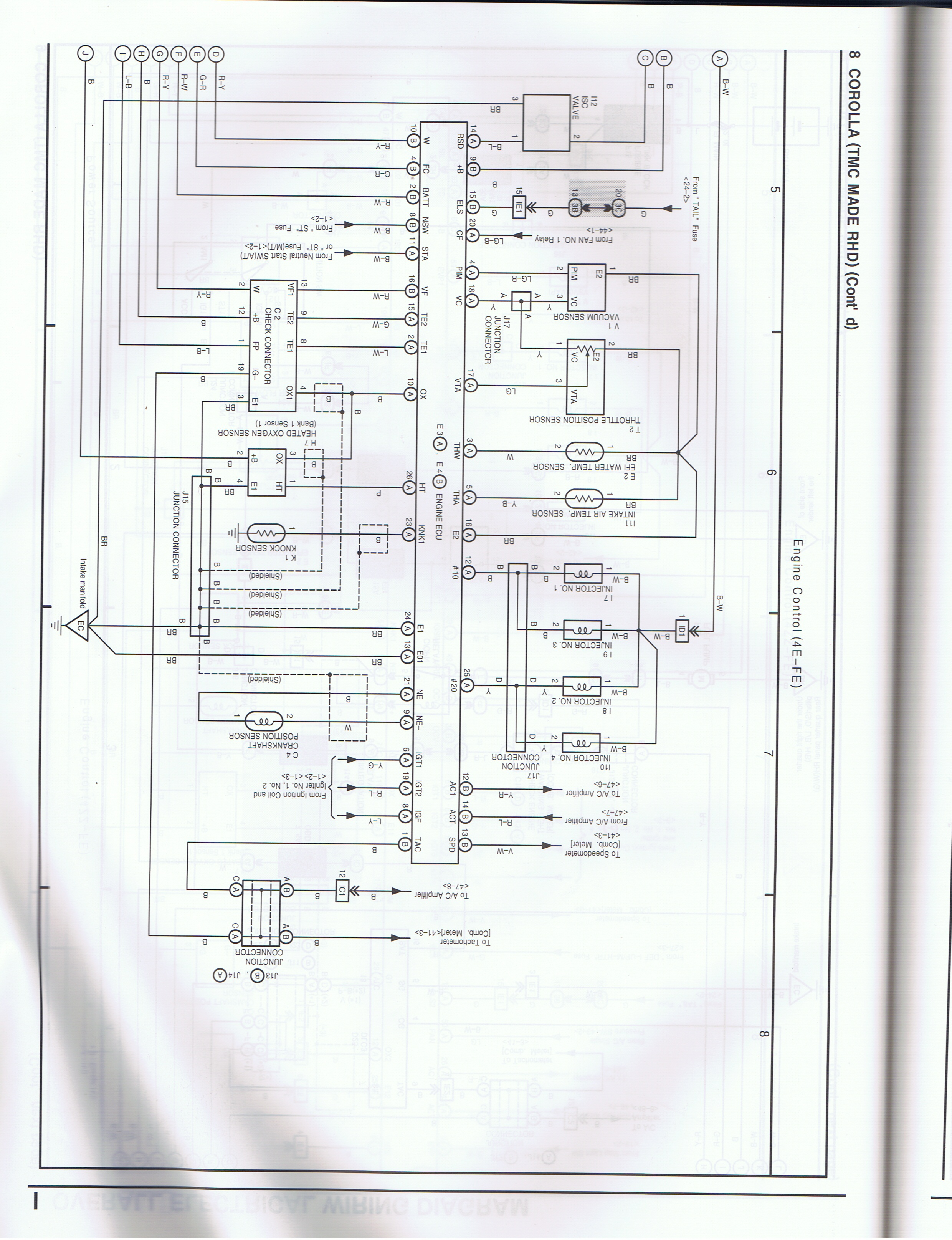 4age 20v silvertop wiring diagram wirdig 4age 20v wiring diagram schematic moreover 4age 20v