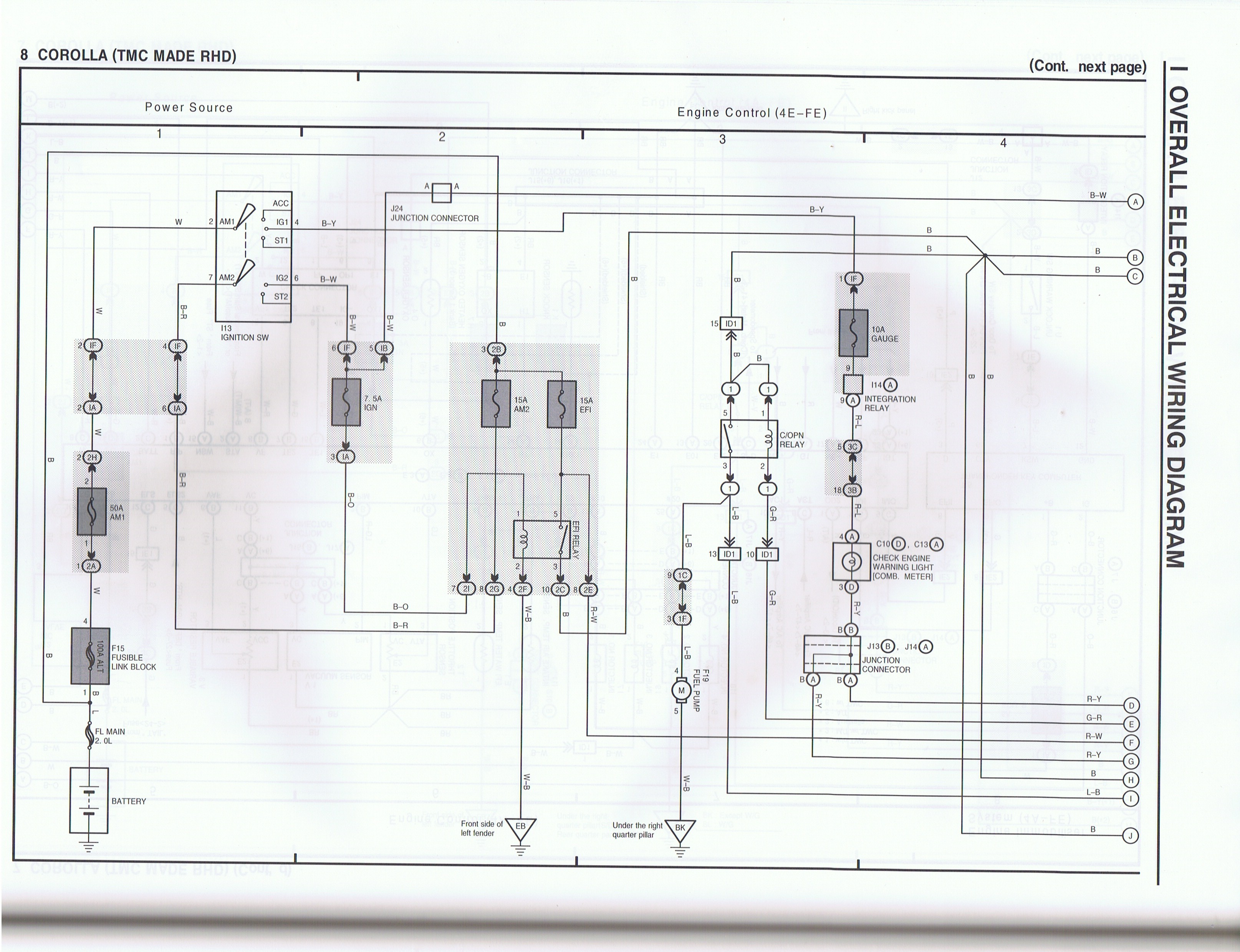 toyota ae111 wiring diagram toyota wiring diagrams 71524e fe ecu diagram toyota ae wiring diagram 71524e fe ecu diagram