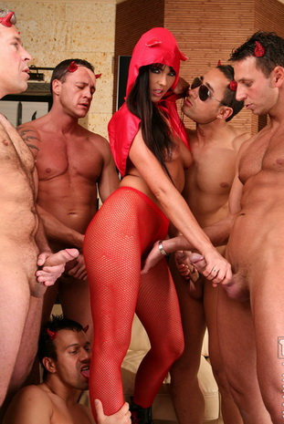 Simony Diamond - GangBangJunkies Cover