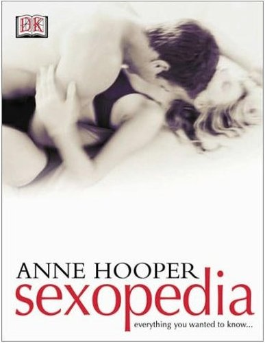 Anne Hooper - Sexopedia