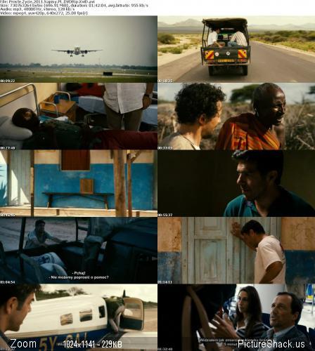 Proste �ycie / La Vita Facile [2011] [DVDRip XviD] [Wtopione Napisy PL]